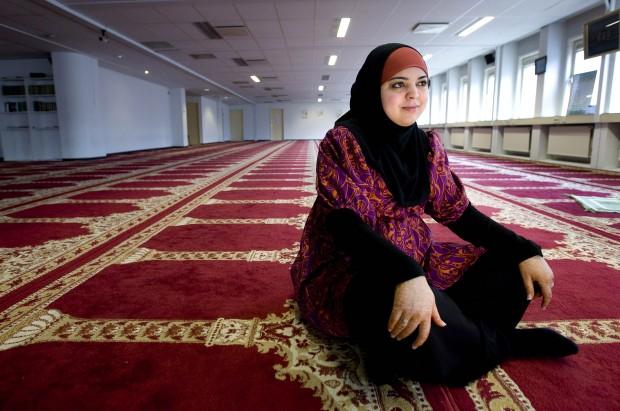 В Нидерландах открыт секс-шоп для мусульманских пар, которые хотели бы